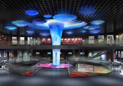 北京展览工厂告诉你展会设计的注意问题